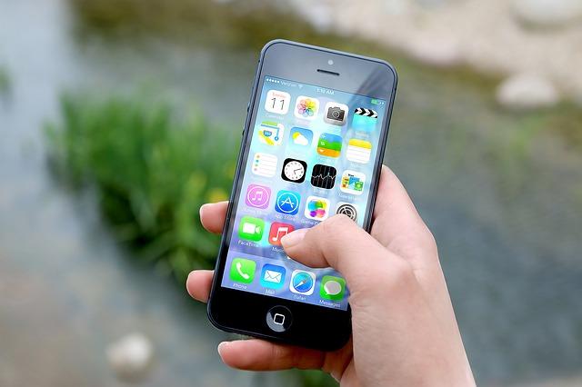 Teknisk assistance i Roskilde til smartphone herunder iPhone